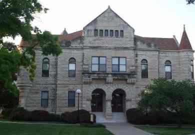 Presidential Scholarship - Kansas State University
