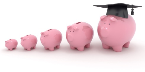 Roth IRA Saving for College