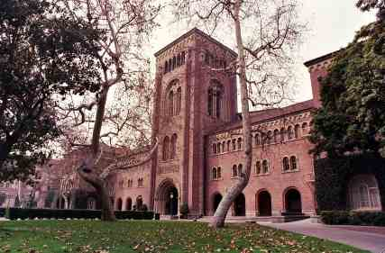 university of southern california essay prompts