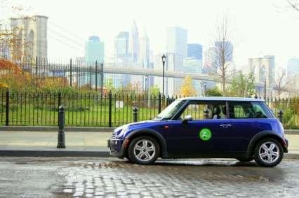 Zip Car Rental