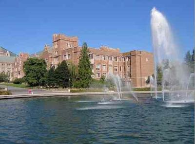 Applying to College - University of Washington