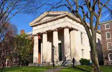 Brown university scholarships for college