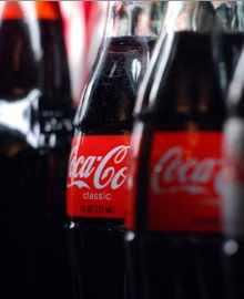 Coca Cola Scholarship