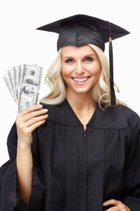 Merit based scholarships