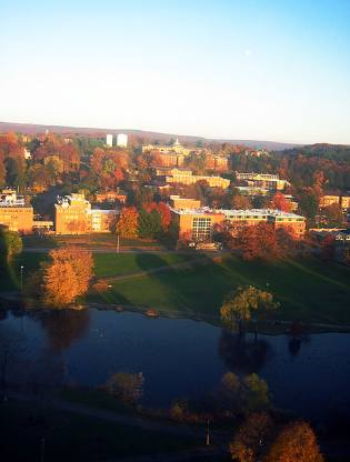 New England Colleges Tuition Program