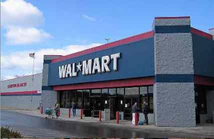 Walmart Scholarship Programs
