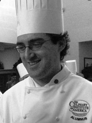 Chef graduate 2011