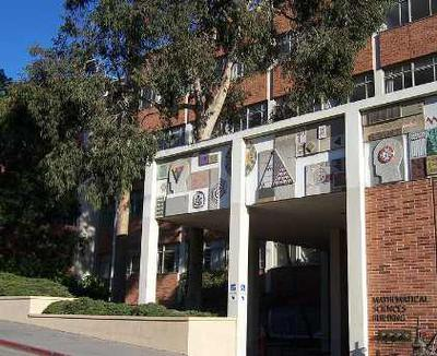 UCLA - University of California Los Angeles
